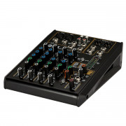 View and buy RCF F 6X 6-Channel Mixer With Multi-FX online