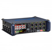 View and buy Zoom F8 Multitrack Field Recorder online