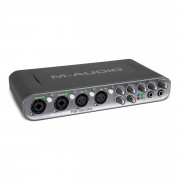 View and buy M-Audio Fast Track Ultra MKII online