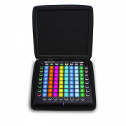 View and buy UDG Creator Novation Launchpad Pro Hardcase U8430BL online