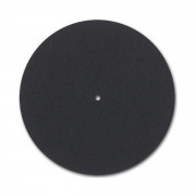 "View and buy Project Replacement 12"" Turntable Felt Mat (single) online"