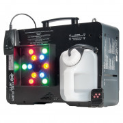 View and buy American DJ FOG FURY JETT Vertical Smoke Machine With LEDs online