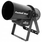 View and buy CHAUVET Funfetti Shot Professional Confetti Launcher online