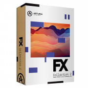 View and buy Arturia FX Collection 2 Boxed online