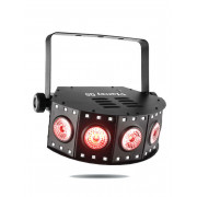 View and buy Chauvet DJ FXarray Q5 Quad-Color LED Wash Light online