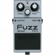 View and buy BOSS FZ-5 Fuzz Pedal online