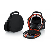 View and buy Gator GCLUB-HEADPHONE DJ Headphone & Accessory Case online