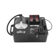 View and buy CHAUVET GEYSER-P6 Chauvet Geyser vertical LED smoke machine online