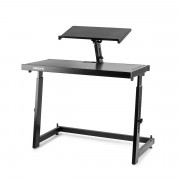 View and buy Vonyx DJ Stand (Height Adjustable) online