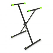 View and buy Gravity KSX 1 Single-braced Keyboard Stand online