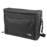 View and buy Gator 3U Lightweight Rack Bag with Aluminum Frame  online