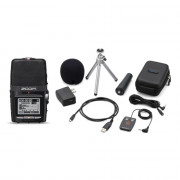 View and buy ZOOM H2N Recorder & Accessory Pack  online