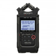 View and buy Zoom H4n PRO Portable 4-Track Recorder Black online