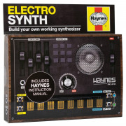View and buy Haynes Electro Synth Kit online