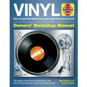 View and buy Haynes Vinyl Manual online