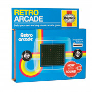View and buy Haynes Retro Arcade Kit  online