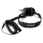 View and buy SENNHEISER HD25-CII DJ Headphones online