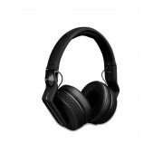 Buy the Pioneer HDJ-700-K Black Closed Back DJ Headphones online