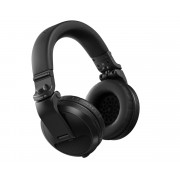 View and buy Pioneer HDJ-X5BT-K Bluetooth DJ headphones in Black online
