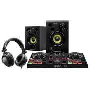 View and buy Hercules DJ Learning Kit online