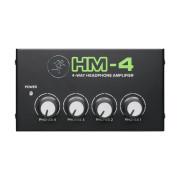 View and buy Mackie HM-4 Headphone Amplifier online