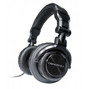 View and buy Denon HP800 Premium DJ Headphones online
