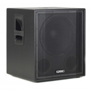 "View and buy QSC HPR151i 15"" Powered Subwoofer online"