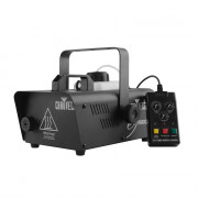View and buy CHAUVET Hurricane 1200 Fog Machine online