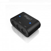 View and buy IK Multimedia iRig MIDI 2 Interface online
