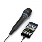 View and buy IK Multimedia iRig Mic HD Handheld Mic for iOS Devices online