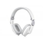 View and buy RCF ICONICA DJ Headphones - Angel White online