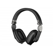 View and buy RCF ICONICA DJ Headphones - Pepper Black online