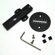 View and buy Reck IF30 Mini innoFADER Plus Housing for PT01 Scratch online