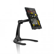 View and buy IK Multimedia iKlip Stand for iPad Mini online
