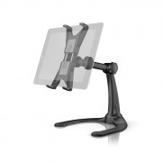 View and buy IK MULTIMEDIA IKLIP XPAND STAND adjustable tablet stand online