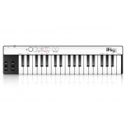 View and buy IK Multimedia iRig Keys iPad/iPhone MIDI Controller online