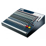 View and buy SOUNDCRAFT FX16-II online