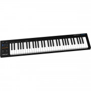 View and buy Nektar GX61 USB MIDI Keyboard online