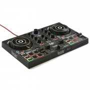 View and buy Hercules DJ Control Inpulse 200 online