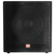 View and buy Cerwin Vega INT118s Passive Subwoofer online