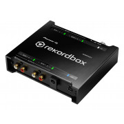 View and buy Pioneer DJ INTERFACE 2 DVS interface for RekordBox DJ online