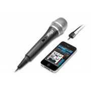 View and buy IK MULTIMEDIA IRIG MIC iOS microphone online