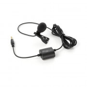 View and buy IK Multimedia iRig Mic Lav Lavalier/Lapel/Clip-On Mic For Mobile Devices (Pack Of 2) online