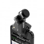 View and buy RODE iXY Lightning iOS Stereo Microphone online