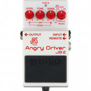 View and buy BOSS JB-2 Angry Driver Overdrive Pedal online