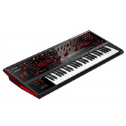 View and buy ROLAND JD-XA Analog / Digital Crossover Synthesizer online