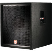 View and buy JBL JRX118S online