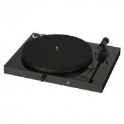 View and buy Project Jukebox E Turntable Black online