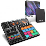 View and buy Native Instruments Maschine+ & Komplete 13 Upgrade online