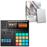 View and buy Native Instruments Maschine MK3 w/ Komplete 13 Ultimate CE online